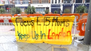 Keep Us In London