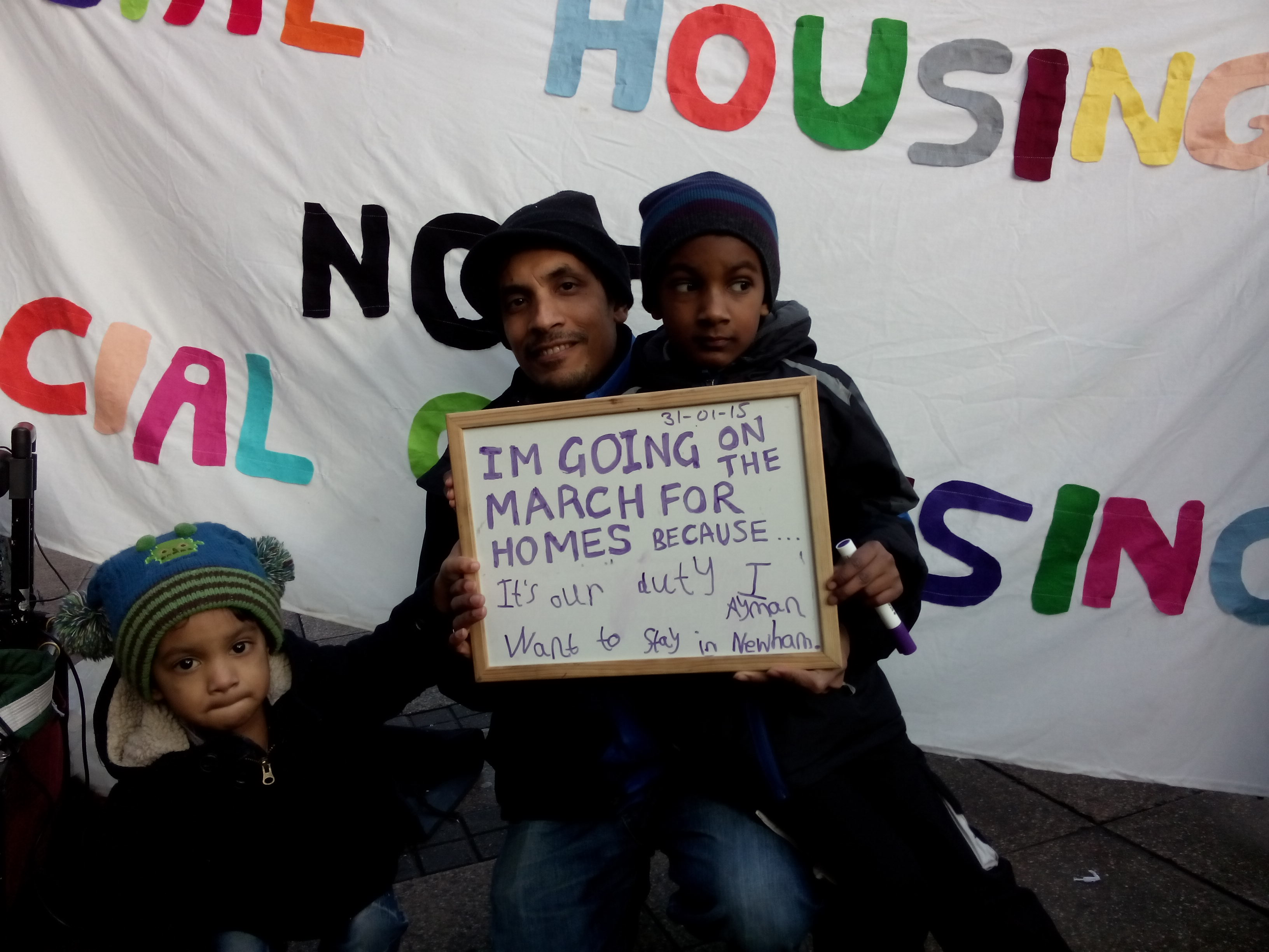 call out stand nazrah and ismail no property developers in 20150117 130717