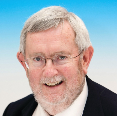 Cllr Conor McAuley
